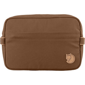 Fjällräven Travel Trousse de toilette, chestnut